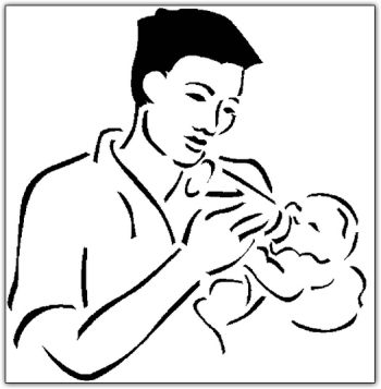 irfan-father-feeding-baby-22